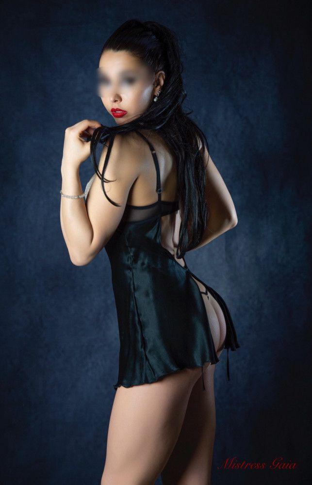 Gaia mistress Mistress Gaia